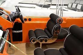 boat seats
