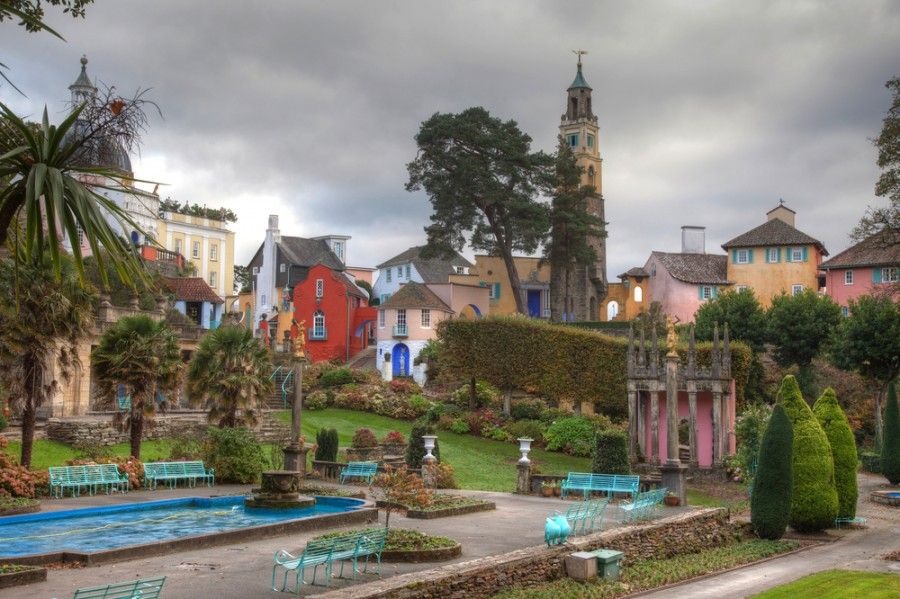 Unusual places to visit in the UK 2