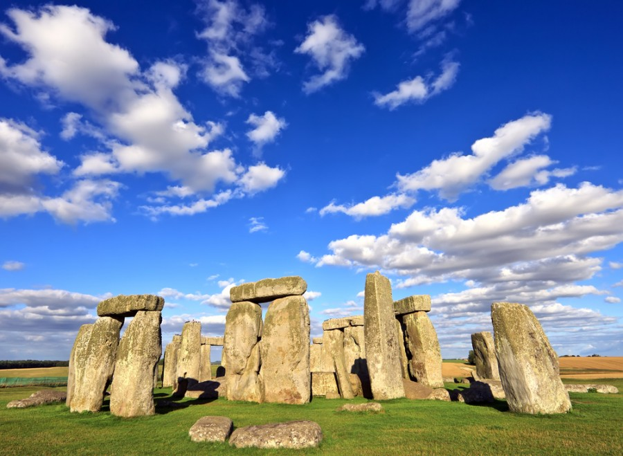 Unusual places to visit in the UK 3